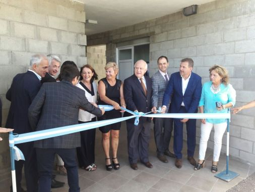 Se Inaugur El Primer Centro Tecnol Gico Del Mueble Del Pa S  # Muebles Federici